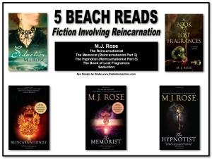 5Beach Reads