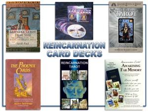 6Reincarnation Card Decks