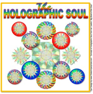 Holographic Soul
