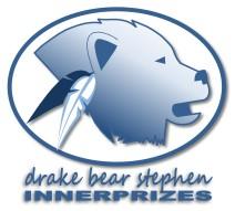 Drake Bear Stephen Innerprizes Logo