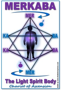 Merkaba: Light Body