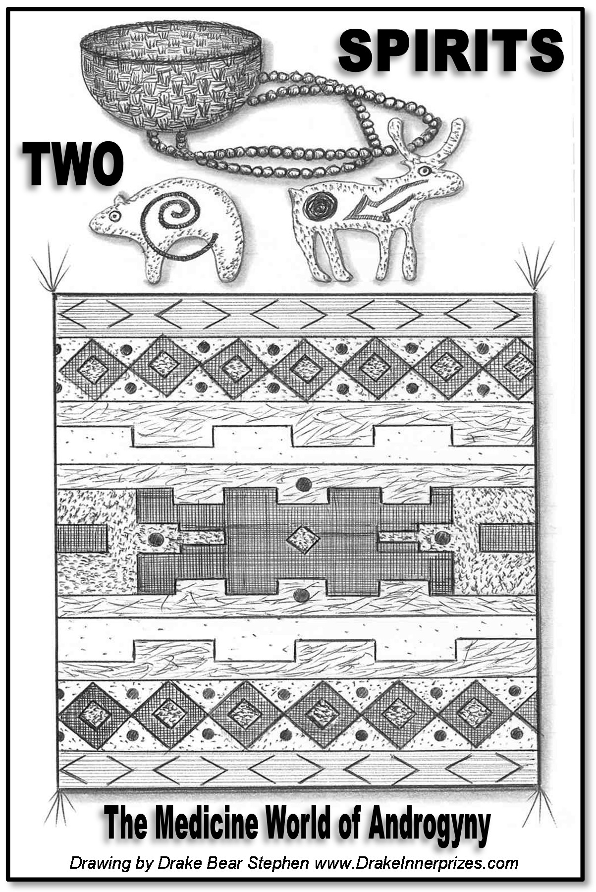 Two Spirits Men 61