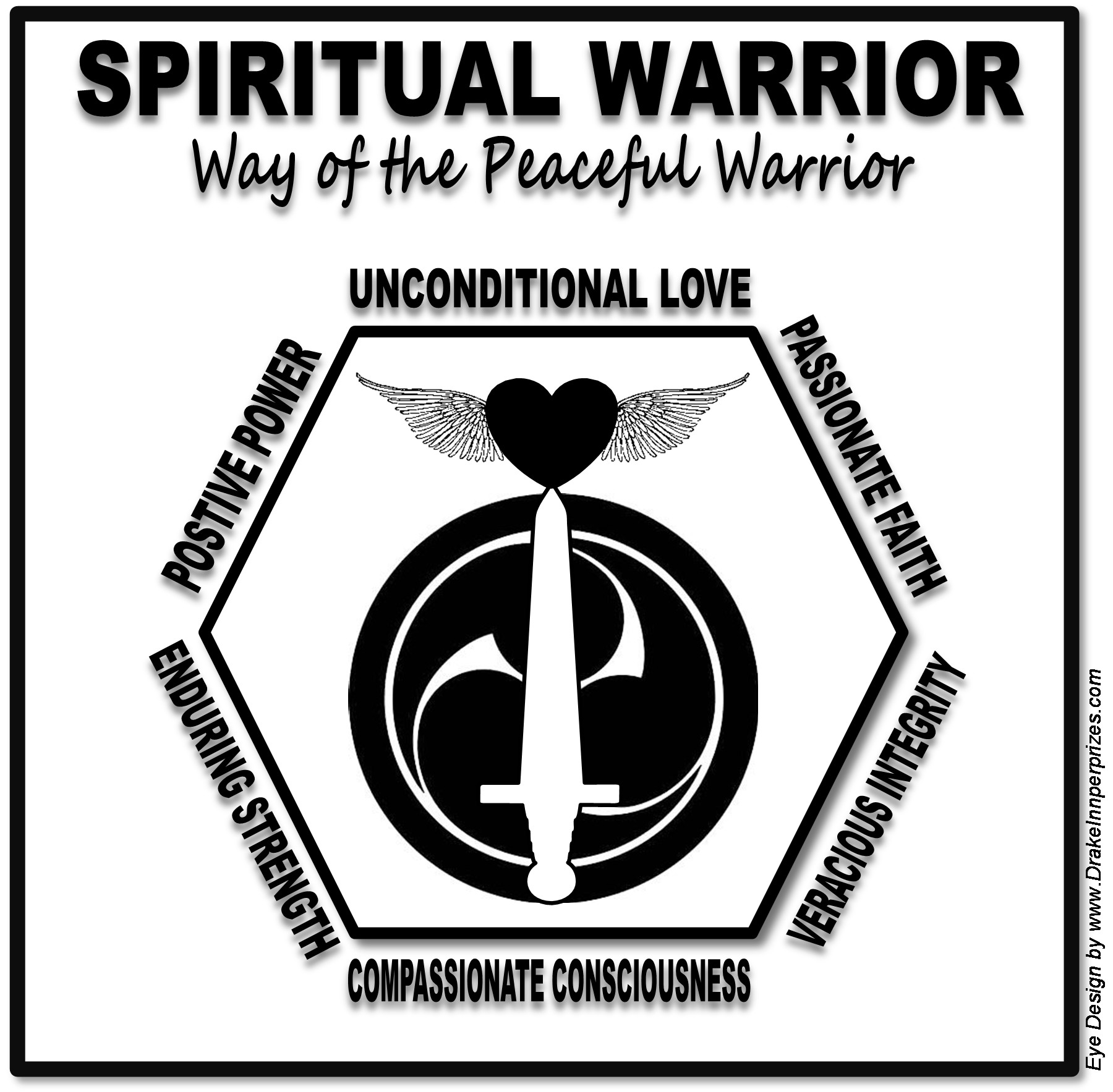 The spiritual warrior warrioress bear with me peaceful warrior biocorpaavc Image collections