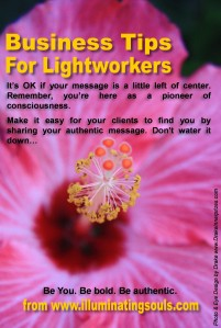 Lightworker 6