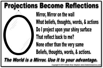 The Grand Mirror